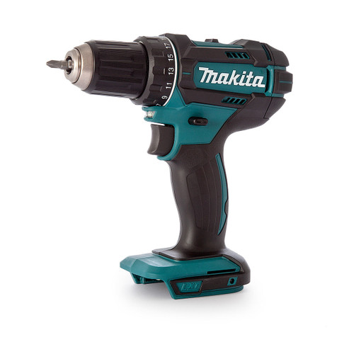 Makita DDF482Z 18V LXT Cordless Drill Driver (Body Only) - 7