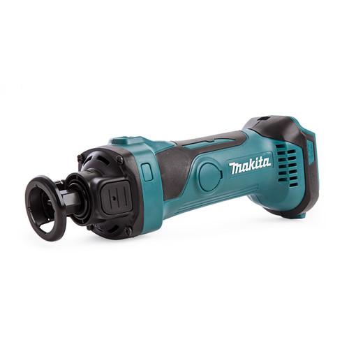 Buy Makita DCO180Z 18V Cordless Drywall Cutter (Body Only) at Toolstop