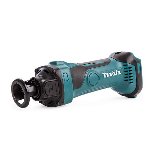 Buy Makita DCO180Z 18V Cordless Drywall Cutter (Body Only) for GBP79.17 at Toolstop