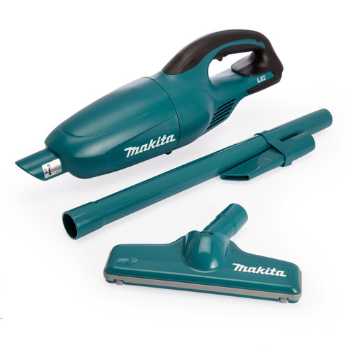 Makita DCL180Z 18V Cordless Vacuum Cleaner (Body Only) - 4