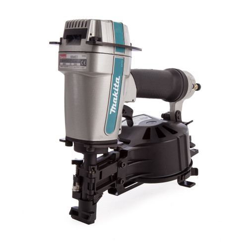 Makita AN451 Roofing Coil Nailer 25mm-45mm - 6