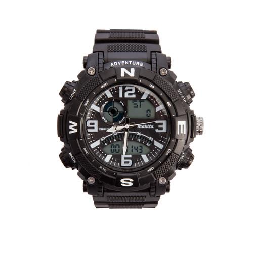 Makita 98P122 Sports Watch in Metal Tin - 2