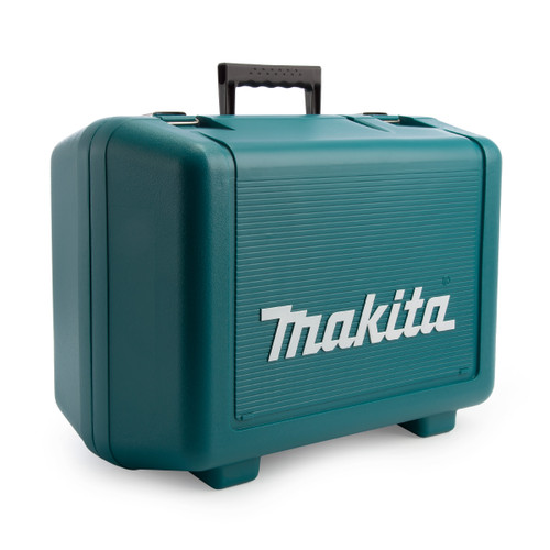 Makita 141353-9 Carry Case to fit BSS610, BSS611, DSS610, DSS611 Cordless Circular Saws - 1