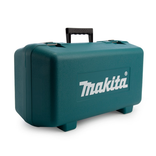Makita 141257-5 Carry Case for DGA452, DGA450 or BGA452, DGA450 Cordless Angle Grinders - 1