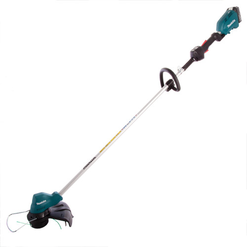 Makita DUR187L 18V Linetrimmer with Single Charger (2 x 3.0Ah Batteries) - 6