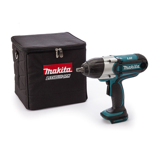 Makita DTW450Z 18V Cordless Impact Wrench (Body Only) - 3