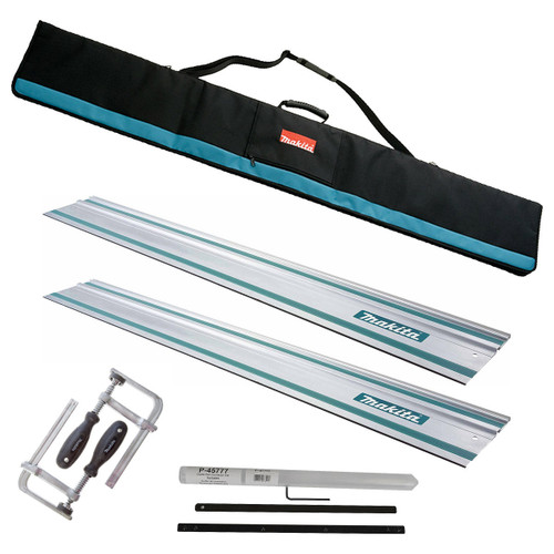 Makita Plunge Saw Accessory Kit - 1