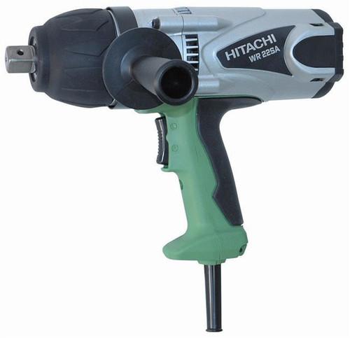 Buy Hitachi WR22SA Impact Wrench 850W 3/4inch sq. drive 110V at Toolstop
