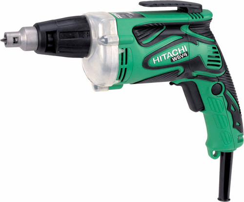 Buy Hitachi W6V4 Drywall Screwdriver 0-4500rpm 240V at Toolstop