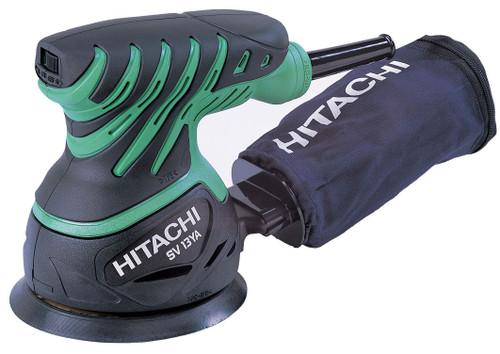 Buy Hitachi SV13YA 125mm Random Orbit Sander 110V at Toolstop