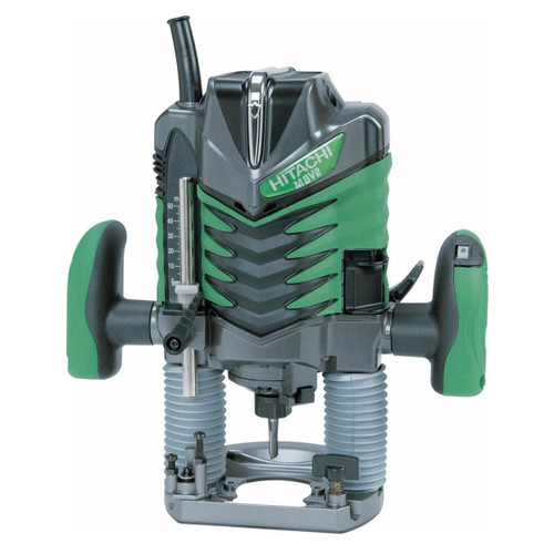 Buy Hitachi M8V2 1/4in Variable Speed Router 240V at Toolstop