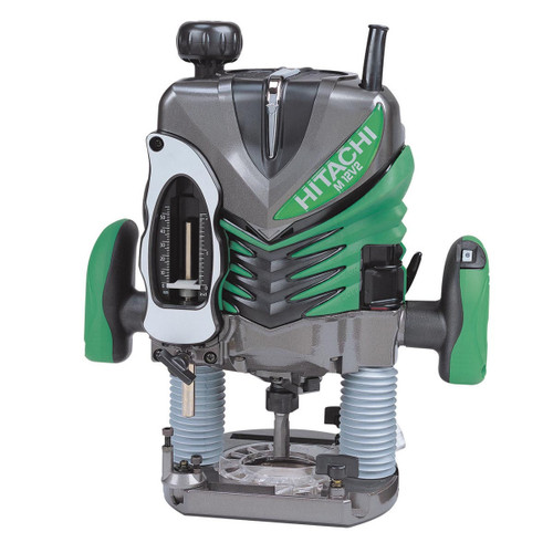 Buy Hitachi M12V2 1/2in Variable Speed Router 110V at Toolstop