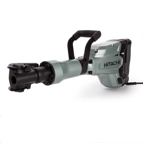 Hitachi H65SD3 Low Vibration Demolition Hammer 1340W 110V - 5