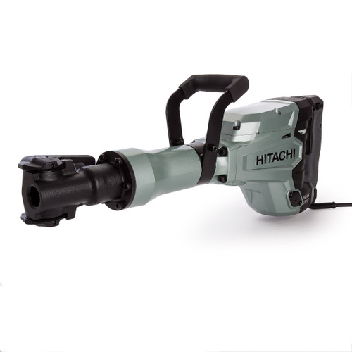 Hitachi H65SD3 Low Vibration Demolition Hammer 1340W 240V - 5