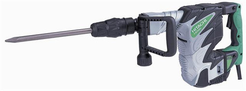 Buy Hitachi H60MRV SDS-Max Demolition Hammer 1350W 240V at Toolstop