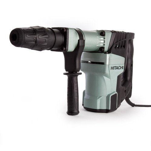 Hitachi H60MC SDS-Max Demolition Hammer 1300W 240V - 4