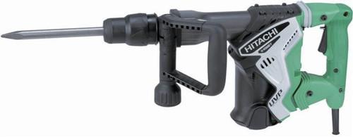Buy Hitachi H45MRY Low Vibration SDS-Max Demolition Hammer 240V at Toolstop
