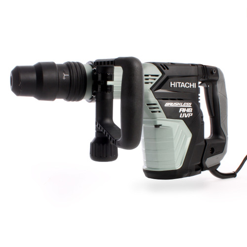 Hitachi H45MEY SDS-Max Brushless Demolition Hammer 1150W 110V - 4
