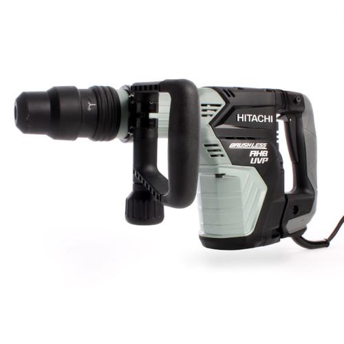 Hitachi H45MEY SDS-Max Brushless Demolition Hammer 1150W 240V - 4