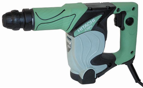 Buy Hitachi H25PV SDS-Plus Demolition Hammer 500W 110V at Toolstop
