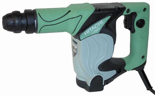 Buy Hitachi H25PV SDS-Plus Demolition Hammer 500W 240V at Toolstop