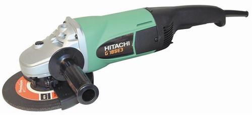 Buy Hitachi G18SE3 180mm Grinder 2300W 240V at Toolstop