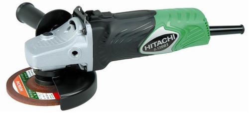 Buy Hitachi G13SB3 125mm Grinder 1300W 110V at Toolstop
