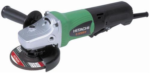 Buy Hitachi G12SE2 115mm Grinder 1200W 110V at Toolstop