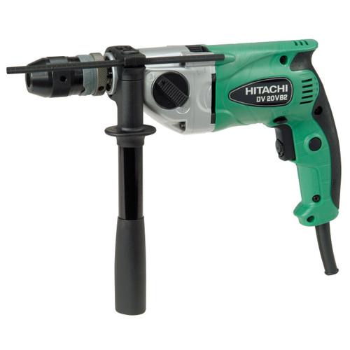 Buy Hitachi DV20VB2 13mm Impact Drill 790W 240V at Toolstop