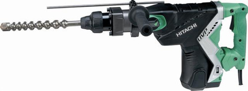 Buy Hitachi DH50MRY Low Vibration SDS-Max Rotary Hammer Drill 1400W 240V at Toolstop