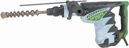 Buy Hitachi DH45MR SDS-Max Rotary Hammer Drill 1200W 240V at Toolstop