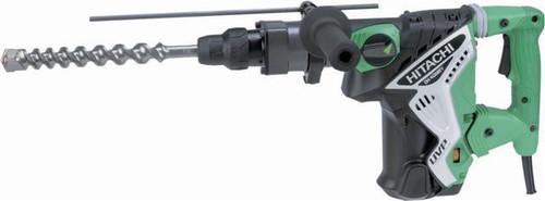 Buy Hitachi DH40MRY Low Vibration SDS-Max Rotary Hammer Drill 950W 110V at Toolstop