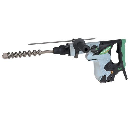 Buy Hitachi DH40MR SDS-Max Rotary Hammer Drill 950W 110V at Toolstop