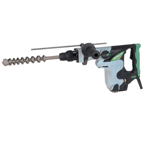 Buy Hitachi DH40MR SDS-Max Rotary Hammer Drill 950W 240V at Toolstop