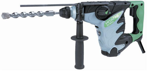 Buy Hitachi DH30PC2 SDS-Plus Hammer Drill 850W 240V at Toolstop
