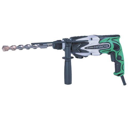 Buy Hitachi DH24PB3 SDS+ 2 Mode Hammer Drill 240V at Toolstop
