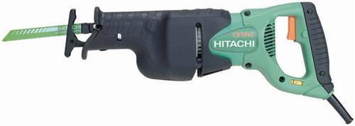 Buy Hitachi CR13VC Reciprocating Saw var. speed trigger & dial 240V at Toolstop