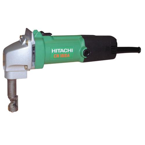 Buy Hitachi CN16SA Nibbler 110V at Toolstop