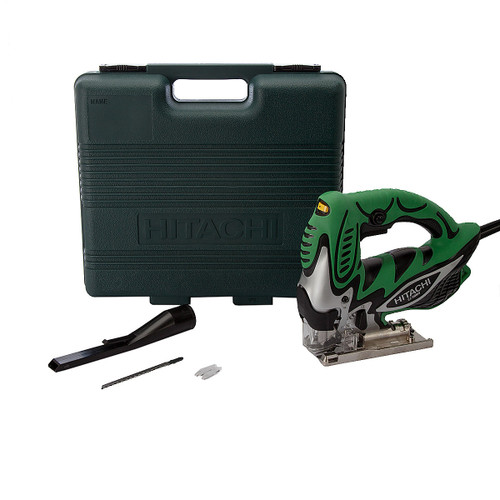 Hitachi CJ110MV Jigsaw 720W 110V - 3