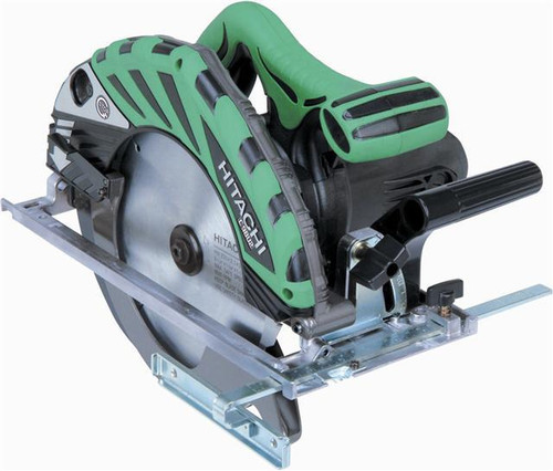 Buy Hitachi C9BU2 235mm Circular Saw with brake 110V at Toolstop