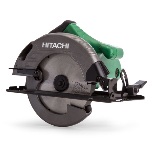 Hitachi C7ST 185mm Circular Saw with Carry Case 110V 1560W - 6