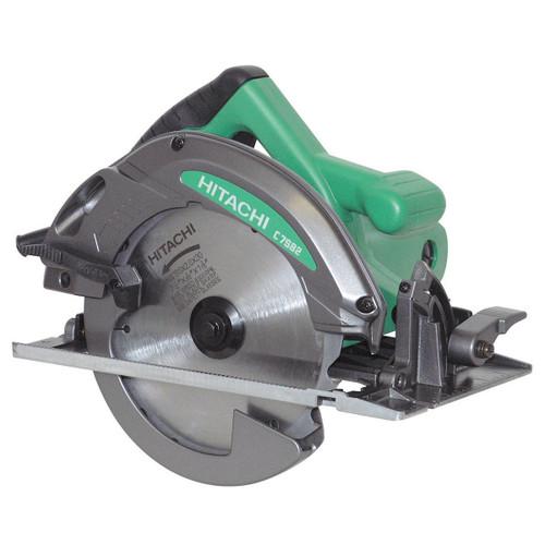 Buy Hitachi C7SB2 185mm Circular Saw 240V at Toolstop