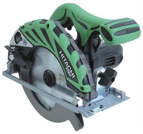 Buy Hitachi C7BU2 190mm Circular Saw with brake 110V at Toolstop