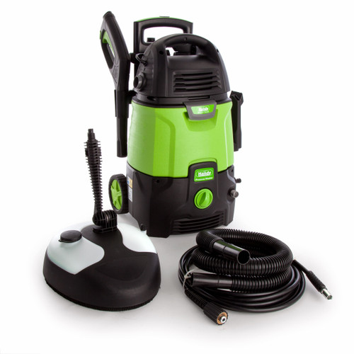 Handy THHPWVAC 2-in-1 Pressure Washer + Wet/Dry Vacuum Cleaner - 5