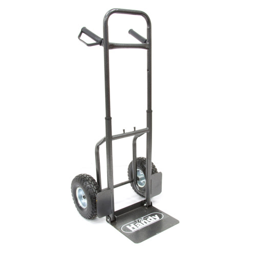 Handy THFST Heavy Duty Folding Sack Truck - Capacity 200kg / 440lb - 3