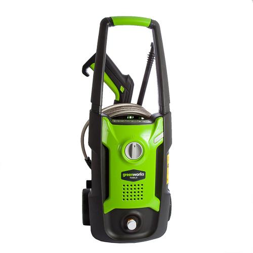 Greenworks G2 Garden Pressure Washer 110 Bar 240V - 2