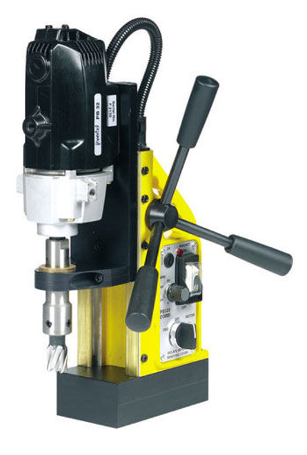 Buy G & J Hall PB32 Combi Powerbor Electromagnetic Drill 240V at Toolstop