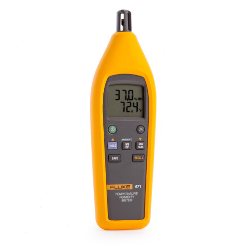 Fluke 971 Temperature Humidity Meter (2418208) - 2