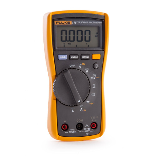 Fluke 115 Multimeter (2583583) - 5