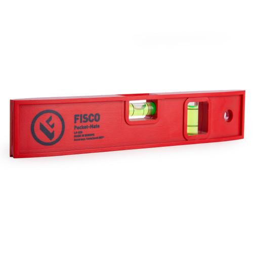 Fisco L9-020 Pocket-Mate Torpedo Level 8in / 200mm - 2